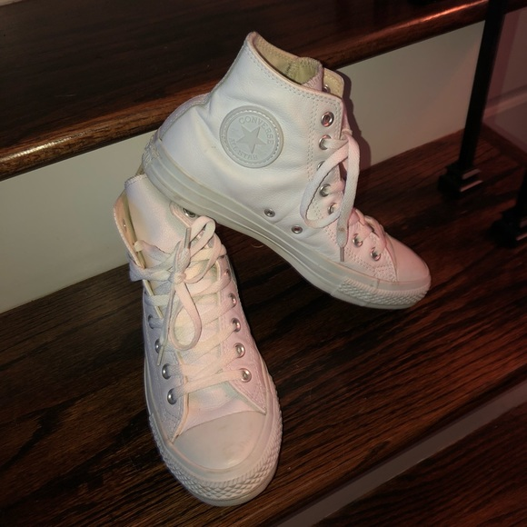 Converse Other - Leather Converse